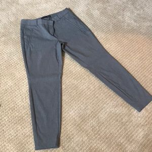 Size 6 limited work pant